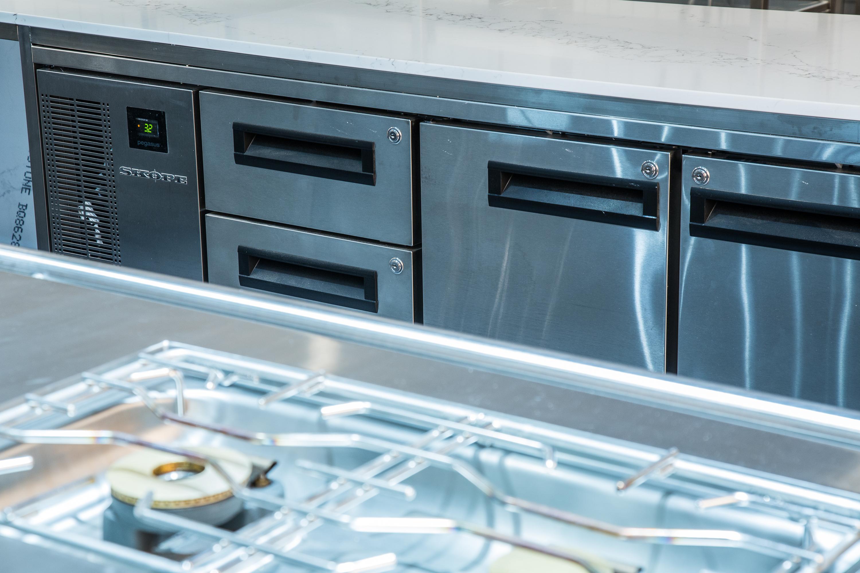 SKOPE Refrigeration | Stockists