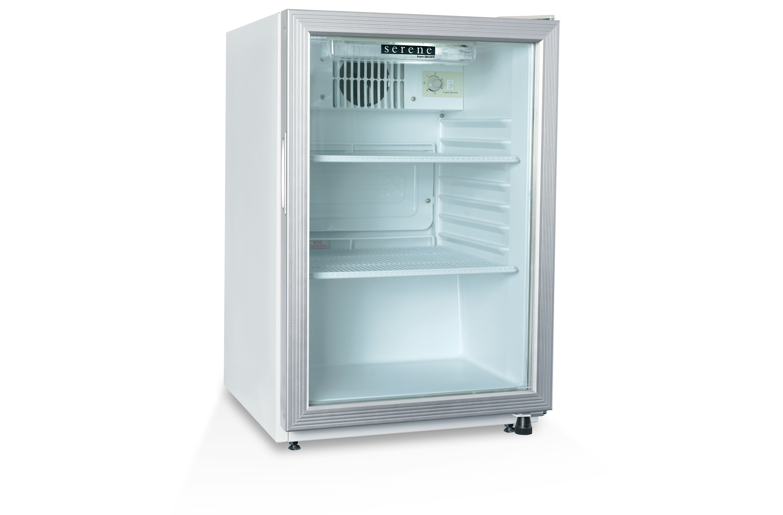 fridge counter top display of cake countertop refrigerator elegant