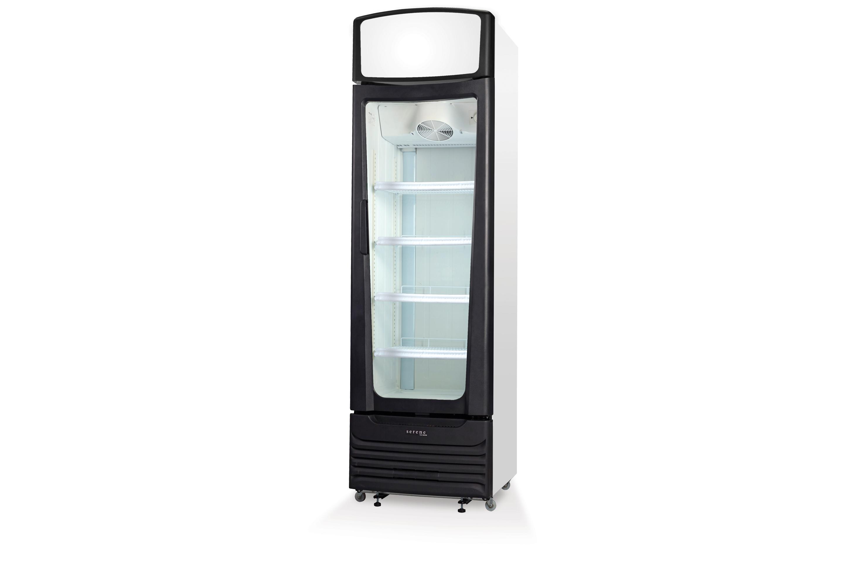 Skope Refrigeration Sc400 1 Glass Door Display Fridge